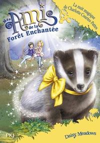 Mes amis de la forêt enchantée Tome 15.pdf