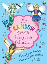 Daisy Meadows et Georgie Ripper - My Rainbow Magic Storybook Collection.