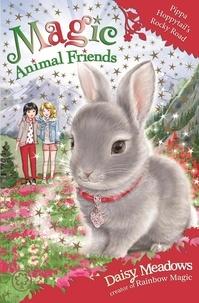 Daisy Meadows - Pippa Hoppytail's Rocky Road - Book 21.