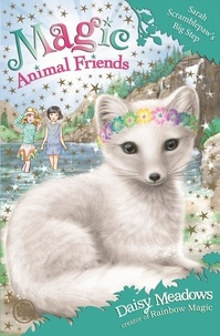 Daisy Meadows - Sarah Scramblepaw's Big Step - Book 24.