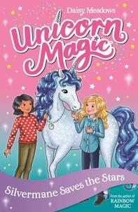 Téléchargez le livre d'anglais gratuit Silvermane Saves the Stars  - Series 2 Book 1