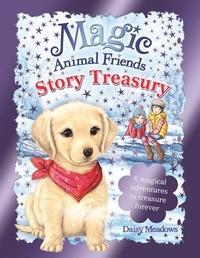 Daisy Meadows - Story Treasury.