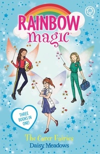 Daisy Meadows - The Carer Fairies - Special (3 books in 1).