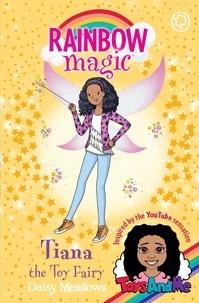 Daisy Meadows et Georgie Ripper - Tiana the Toy Fairy - Toys AndMe Special Edition.