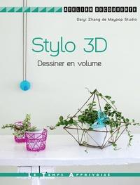 Daiyi Zhang - Stylo 3D - Dessiner en volume.