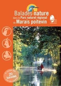 Dakota - Balades nature dans le Parc naturel régional du Marais poitevin.