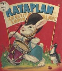 DAL - Rataplan - Le petit lapin blanc.