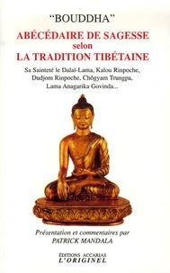 Coachingcorona.ch Abécédaire de sagesse selon la tradition tibétaine Image