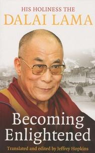 Dalaï-Lama - Becoming Enlightened.