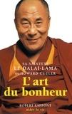 Dalaï-Lama et Howard Cutler - L'art du bonheur.