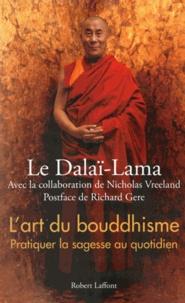 Deedr.fr L'art du bouddhisme - Pratiquer la sagesse au quotidien Image
