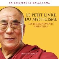 Goodtastepolice.fr Le petit livre du mysticisme Image