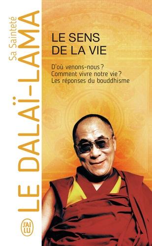 Dalaï-Lama - Le sens de la vie.