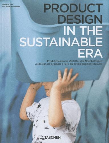 Dalcacio Reis - Product design in the sustainable era.