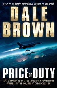 Dale Brown - Price of Duty.