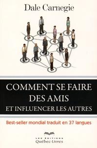 Comment se faire des amis et influencer les autres.pdf
