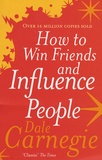 Dale Carnegie - How To Win Friends an Influence People.