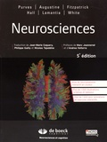 Dale Purves et George-J Augustine - Neurosciences.