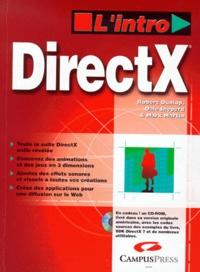 DirectX. Avec CD-Rom - Dale Sheperd   Showmesound.org