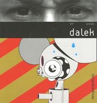 Deedr.fr Dalek Image