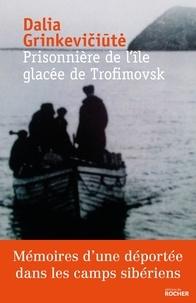 Birrascarampola.it Prisonnière de l'île glacée de Trofimovsk - Mémoire d'une déportée dans l'enfer des camps sibériens Image