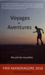 Dalil Bensalem et Mireille Bosq - Voyages et aventures.
