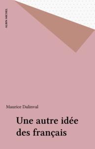 Dalinval - Une Autre idée des Français.