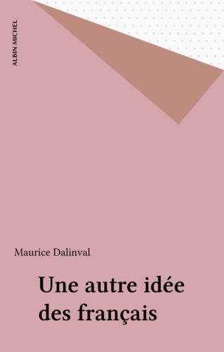 Une Autre idée des Français