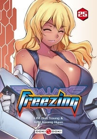 Dall-young Lim - Freezing Tome 25 : .