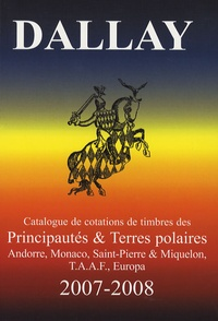 Timbres dAndorre, Monaco, Terres Australes, Europa 2007-2008.pdf