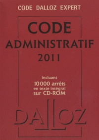 Galabria.be Code administratif 2011 Image