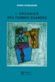 Damia Oumassine - .