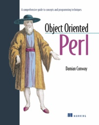 Object oriented PERL - A comprehensive guide to concepts and programming techniques.pdf