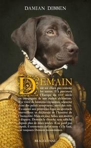 Damian Dibben - Demain.