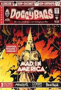 Damian et Nico Naranjo - DoggyBags - Tome 15 - Mad in America.