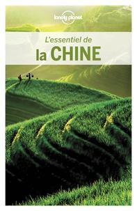 Damian Harper et Piera Chen - L'essentiel de la Chine. 1 Plan détachable