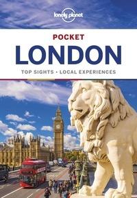 Damian Harper et Peter Dragicevich - London. 1 Plan détachable