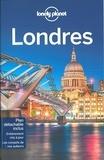 Damian Harper et Peter Dragicevich - Londres. 1 Plan détachable