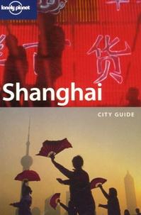 Damian Harper et Christopher Pitts - Shanghai.
