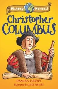 Damian Harvey et Mike Phillips - Christopher Columbus.