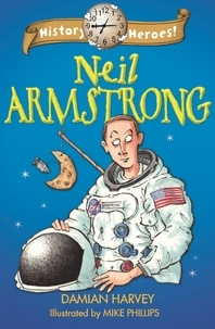 Damian Harvey et Mike Phillips - Neil Armstrong.