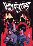 Damian et  Javier - The Killmasters.