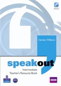 Damian Williams - Speakout Intermediate Teacher's Book.