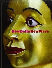 Galabria.be New Dehli New Wave Image