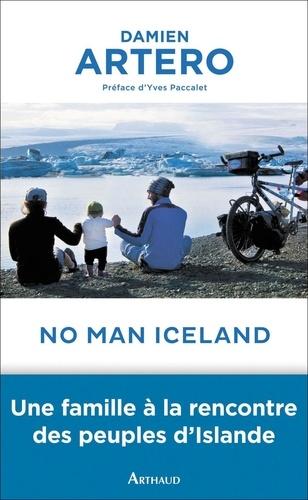Damien Artero - No man Iceland.