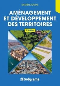 Damien Augias - Aménagement et développement des territoires.