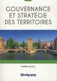 Damien Augias - Gouvernance et stratégie des territoires.