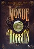 Damien Bador et Audrey Morelle - Le monde des hobbits.
