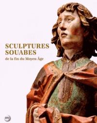 Sculptures souabes de la fin du Moyen Age - Damien Berné   Showmesound.org