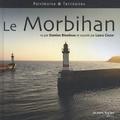 Damien Blondeau et Laura Ciezar - Le Morbihan.